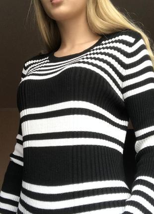 Гольф пуловер лонгслив кофта 1+1=3