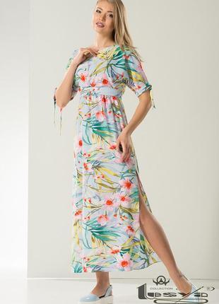 f71fb7ba9e9 ... размер 461 · Красивое летнее макси-платье от тм lesya. по цене опта.  размер 462 ...