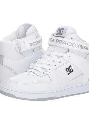 Кроссовки dc shoes pensford р. 45 ст. 30 см.