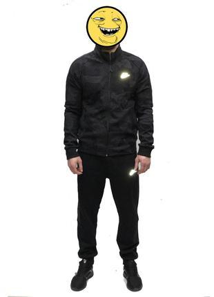 f3b5cc25 Мужские спортивные костюмы Найк (Nike) 2019 - купить недорого вещи в ...