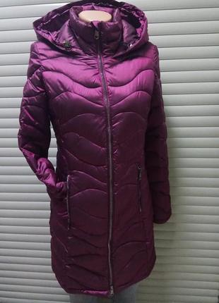 Весенняя куртка amisu размер 34