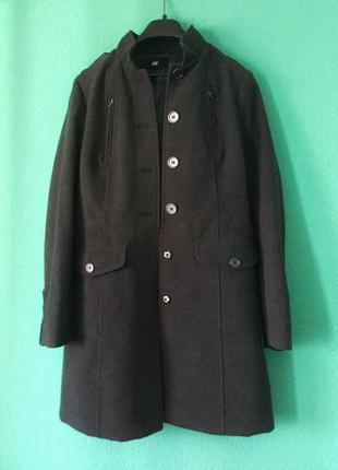 Нове пальто h&m