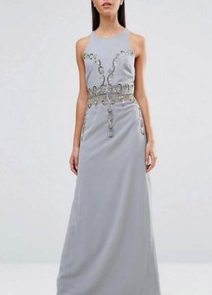 Полная распродажа!платье для выпускных! новая цена 680грн. платье в наличии 2 шт!