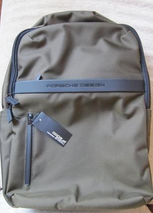 Porsche design рюкзак оригинал новый