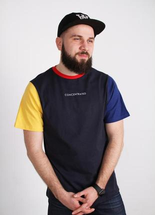 Новая летняя футболка pull&bear оригинал, pull and bear оригинал