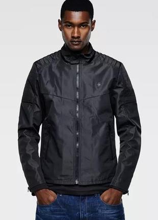 Стильная весенняя куртка от g-star raw