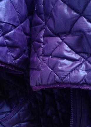 Легкая деми куртка adidas-оригинал9 фото