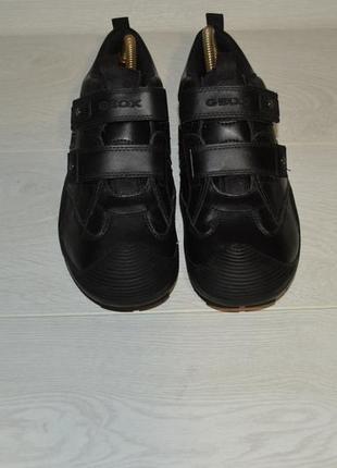 Деми кроссовки geox2 фото