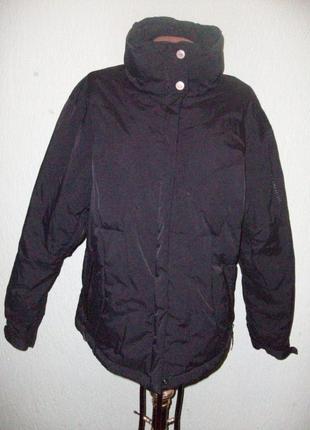 Лыжная зимняя куртка colambia titanium.