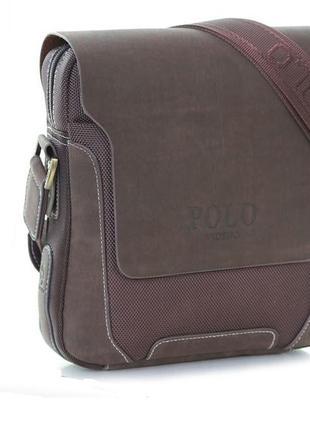 136047c07484 Мужские сумки Polo 2019 - купить недорого мужские вещи в интернет ...