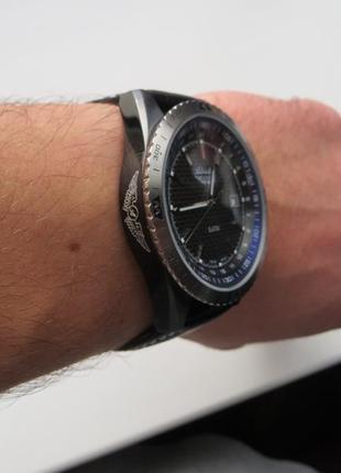 Швейцарские часы adriatica (оргинал 100%!) swiss made (новые)4 фото