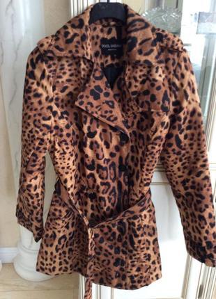 Пальто моднее модного