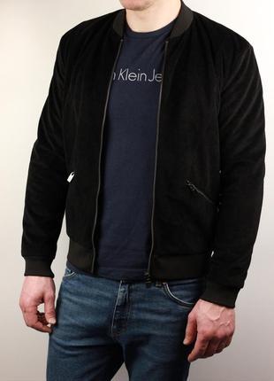 Мужская куртка/бомбер