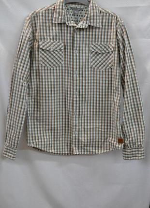 Рубашка подростковая jbc размер 170-176 см