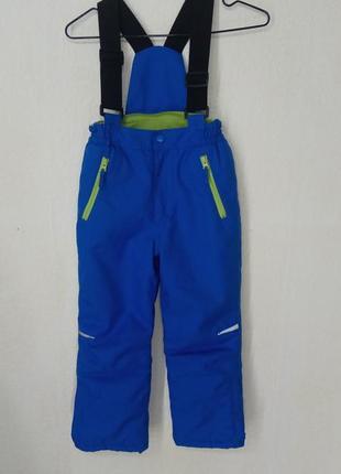 Зимний полукомбинезон / штаны / комбинезон. супер цена 🎉