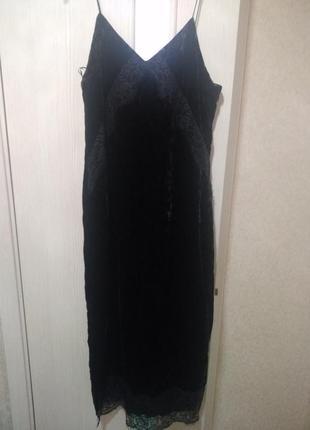Платье женское zara новое