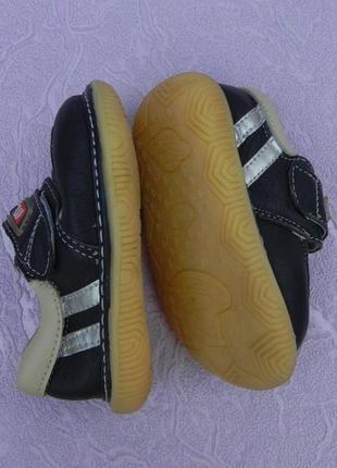 Туфли мокасины ботинки mxm17р. стелька 11см2 фото