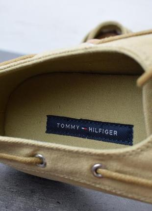 e2fdf315f Кеды tommy hilfiger philo. текстиль. размер 45.5 новые Tommy ...
