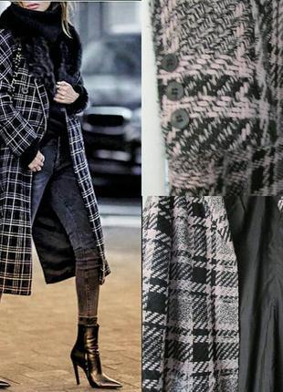 Пальто классика vogue р 16 смотрите замеры