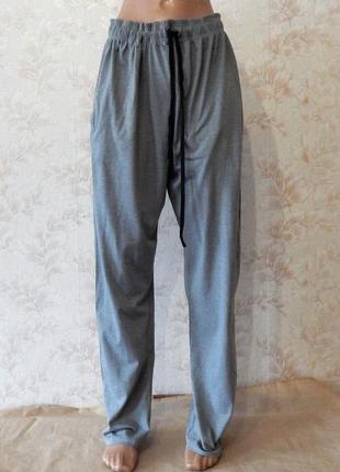 Мужские штаны для дома и сна angelo litrico