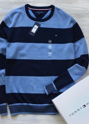 Мужской свитер tommy hilfiger
