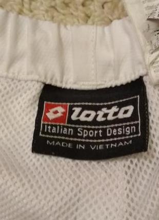Спортивный костюм lotto4 фото