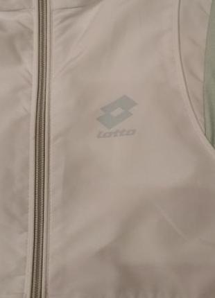 Спортивный костюм lotto5 фото