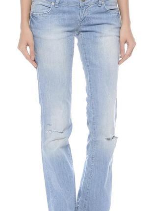 Нереально круті джинси кльош