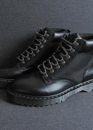 Крутейшие ботинки dr. martens