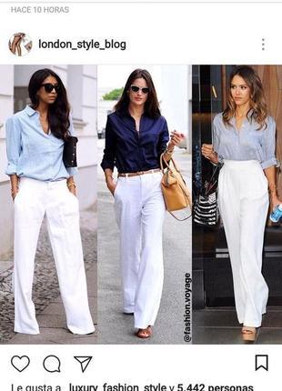#strenesse gabriele strehle# брюки высокая талия#    гольф шик !