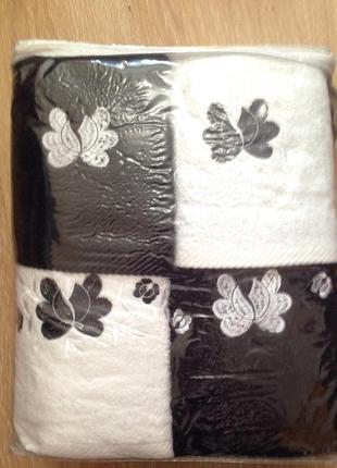 Набор полотенец, полотенце