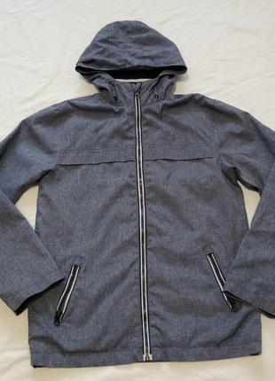 Ветровка куртка rebel 11-12 лет 152 см