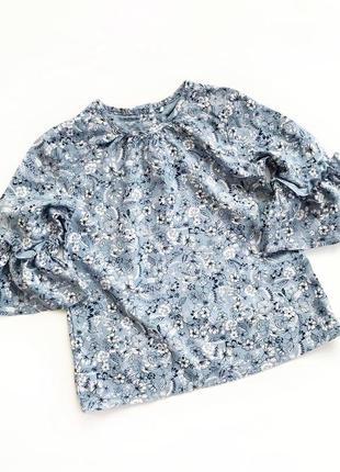 Блузка от george  на возраст 1,5-2 года