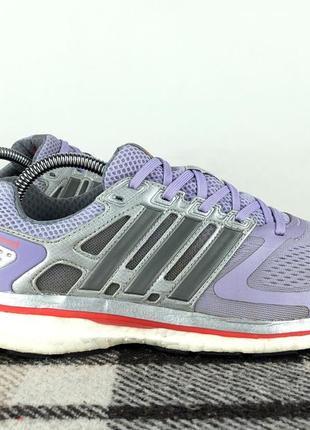 Спортивные кроссовки adidas supernova glide 6 original 38.5 женские