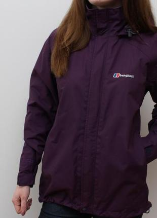Крутая мембранная куртка berghaus
