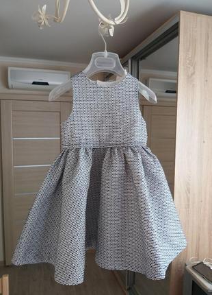 Tartine et chocolat красивейшее платье на девочку