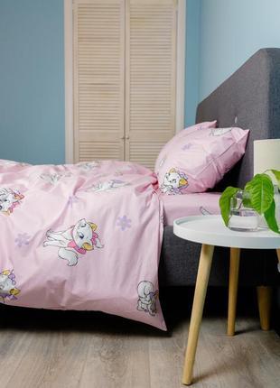 Постельное белье в детскую кроватку. ткань ранфорс. 100% хлопок.турция4