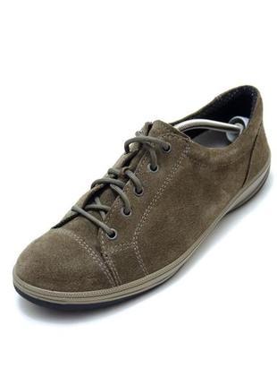 Спортивные туфли ara tokio. стелька 27 см