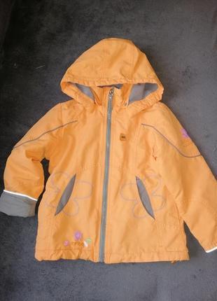 Куртка kiko на девочку