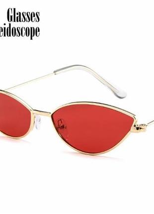 Солнцезащитные очки женские мода 2019