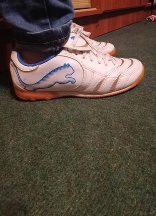Классные кроссовки.