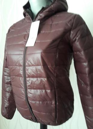 Супермодная и невероятно красивая куртка unisex. демисезонная с капюшоном. spring fashion