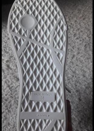 Кроссовки ботинки сникерсы4 фото