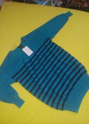 H&m свитер светр туника 8-10років1 фото