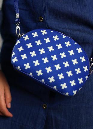 Маленькая женская сумочка coquette