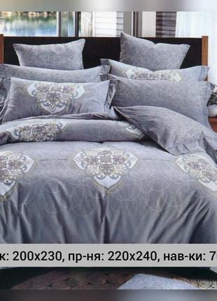Оригинальное постельное белье евро премиум  заказ от 2 шт