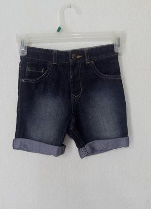 Крутые, стильные джинсовые шорты.