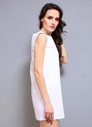 Платье короткое casual (короткий рукав)2