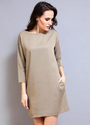 Платье короткое universal