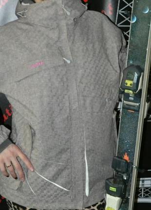 Гірськолижна куртка wed'zu